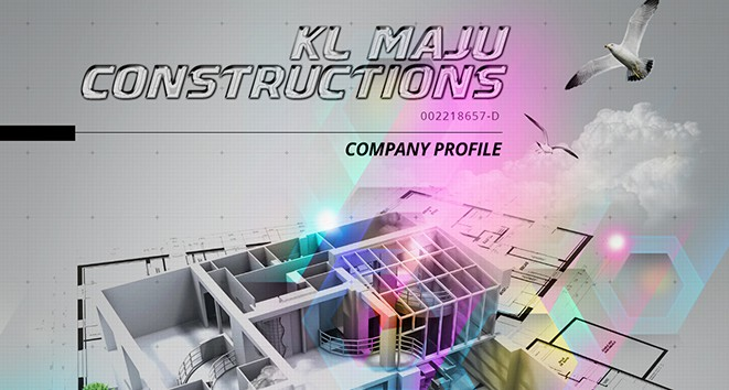 KLMaju Construction