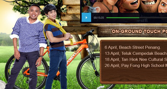Lets Cycle – 8tv