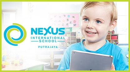 Nexus International School Putrajaya – Kentico CMS