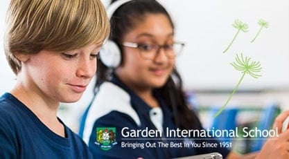 Garden International School – Inquiry Page Gardenschool.edu.my/enquirenow
