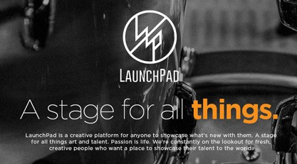 Launchpad by Studio8