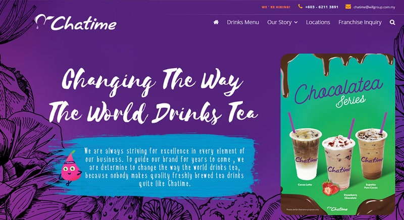 chatime-fidodesign