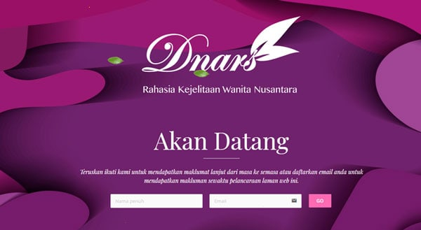 DNARS Indonesia