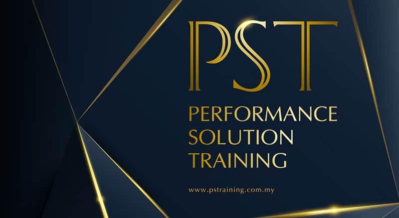 Leadership Training Company Website – PST